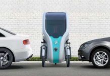 wello electric tricycle