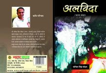 Alvida Book Review