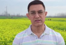 aamir khan message video for coronavirus