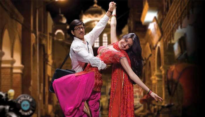 anushka sharma bollywood story