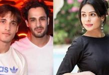bigg boss 13 asim riaz brother umar lashes out sonal vengurlekar