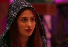 bigg boss 13 mahira sharma evicted