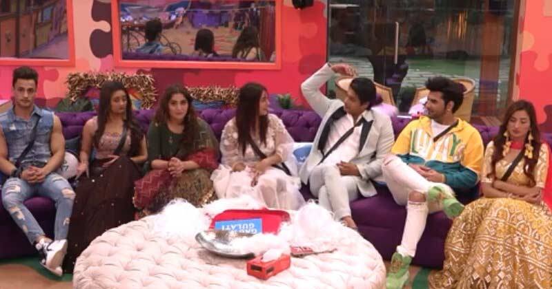 bigg boss 13 will have 6 finalist in finale