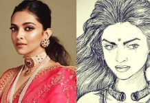 deepika padukone on her upcoming film mahabharat