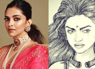 deepika padukone on her upcoming film mahabharat