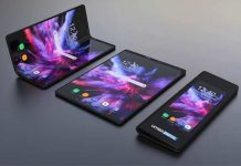 foldable smartphone disadvantages