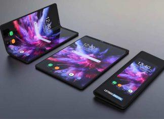 foldable smartphone disadvantages