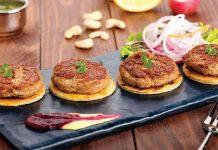 galouti kebab ingredients