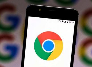 google chrome users need to update new version to avoid bug