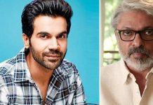rajkuma rao will be seen in sanjay leela bhansali film