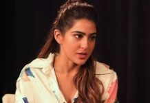 trolled for love aaj kal sara ali khan says for the first time it hurts