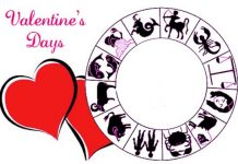 valentines day zodiac sign
