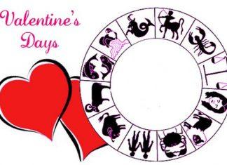 valentines day zodiac sign