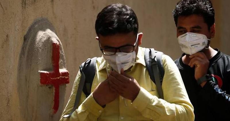3 lakh coronavirus cases may found in india mid may