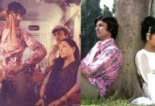 Amitabh Bachchan Bombay To Goa