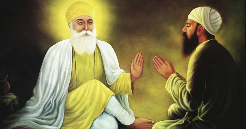 Guru Angad Dev ji Biography
