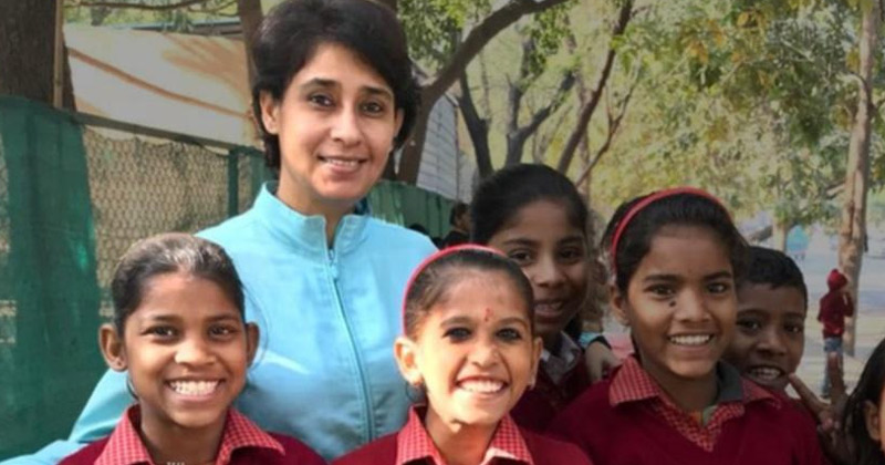 Richa Prashant Story: