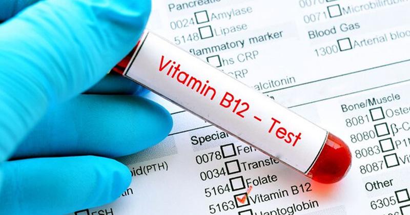 Vitamin B12 ki Kami se Kya Hota Hai