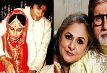 amitabh bachchan and jaya bachchan love story