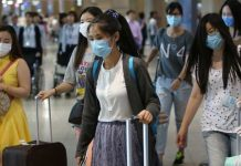 coronavirus india suspends tourist visas till 15 april