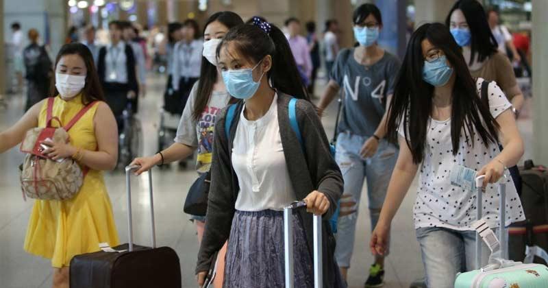 coronavirus india suspends tourist visas till 15 april