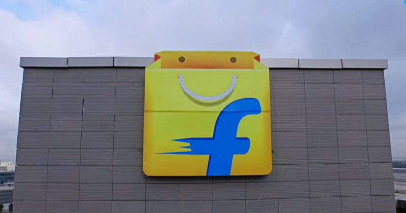 flipkart temporarily closed its services corona lockdown