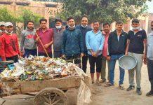 gaon ka vikas youth leading change in village development haryana