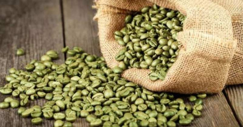 green coffee peene ke fayde