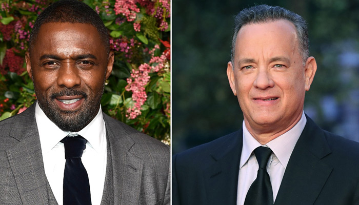 idris elba tom hanks