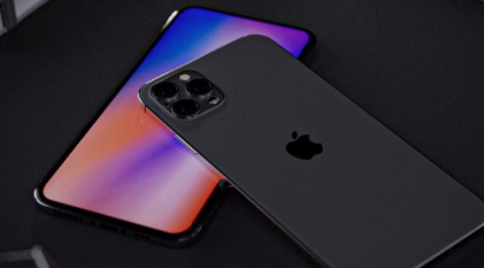 iphone 12 render leak