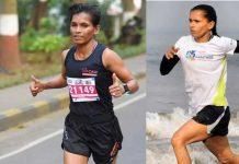 marathon runner seema verma story