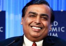 mukesh ambani donates 500 crore pm care fund