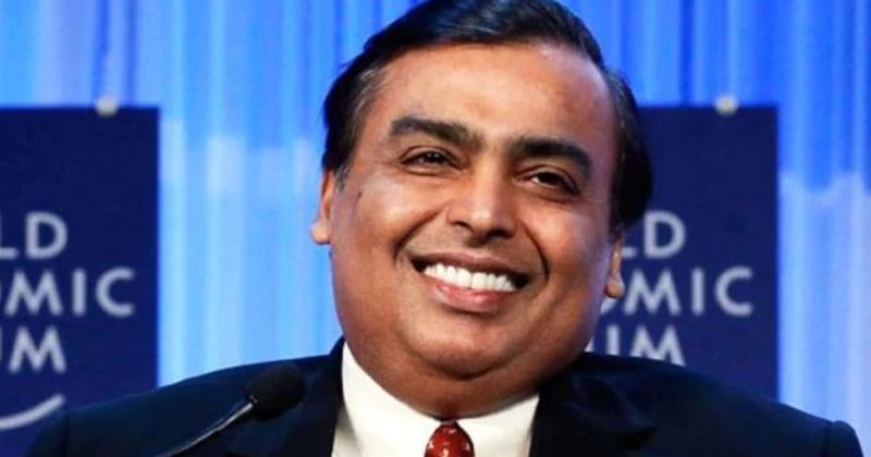 mukesh ambani donates 500 crore pm care fund