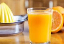 orange juice ke fayde