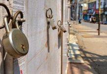 passes mandatory in delhi during curfew