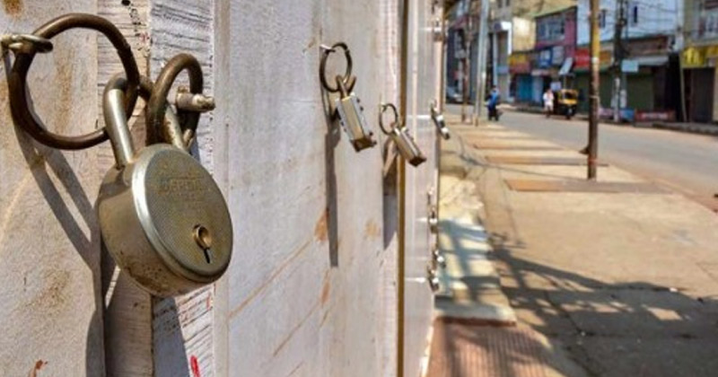 passes mandatory in delhi during curfew