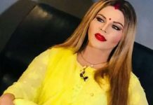 rakhi sawant coronavirus video viral Confess Your Sins