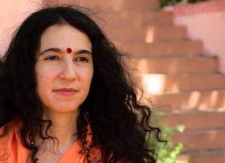 sadhvi bhagawati saraswati inspirational story