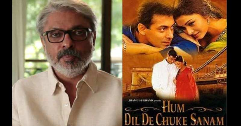 sanjay leela bhansali hit movies