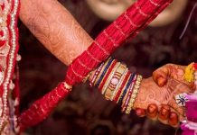 telangana bride cancels wedding after spotting ex boyfriend