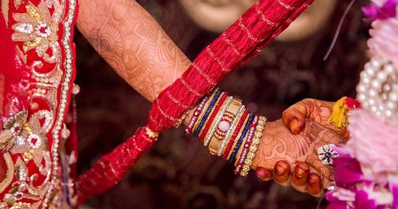 telangana bride cancels wedding after spotting ex boyfriend