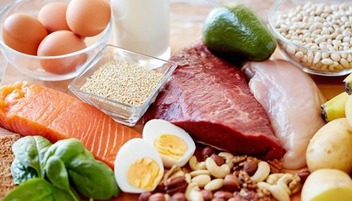 what to eat in b12 deficiency
