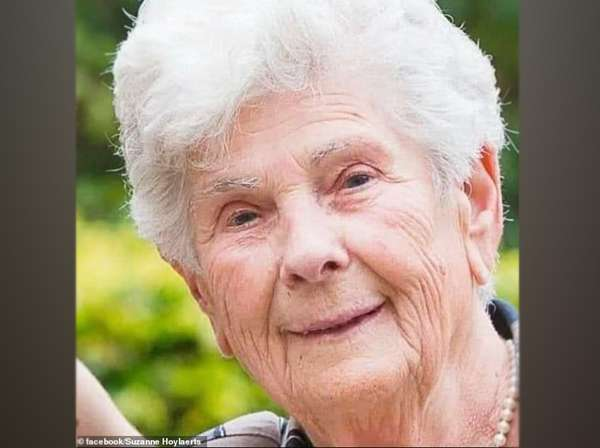 90 years old Woman dies from coronavirus in Belgium