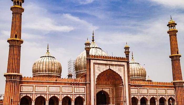Coronavirus Infected 11 Members of family jama masjid