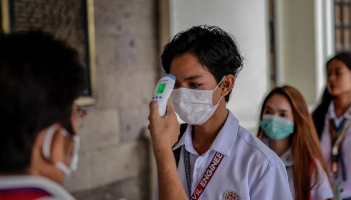 India Arranged Large Number PPE and n95 Masks to Fight Coronavirus