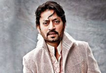 Irrfan Khan Passed Away