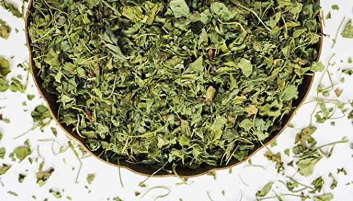 Kasturi Methi helpfull For Woman
