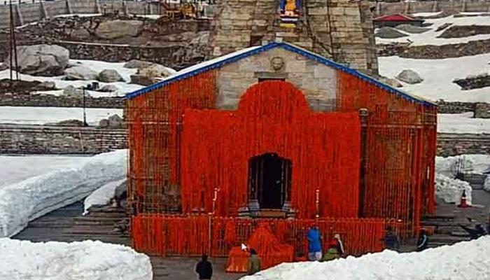 Kedarnath Kapaat Opened