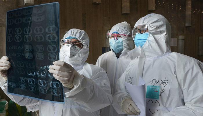 Three Types Of Deadly Coronavirus