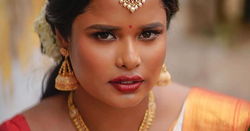 Varshita Thatavarthi